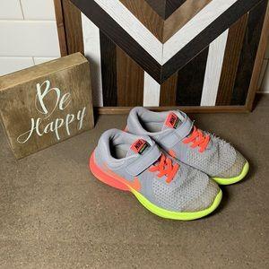 Nike Velcro sneakers girls size 13.5